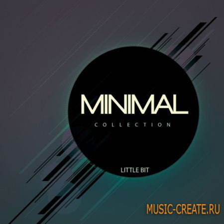 Little Bit - Minimal Collection (WAV) - сэмплы Minimal