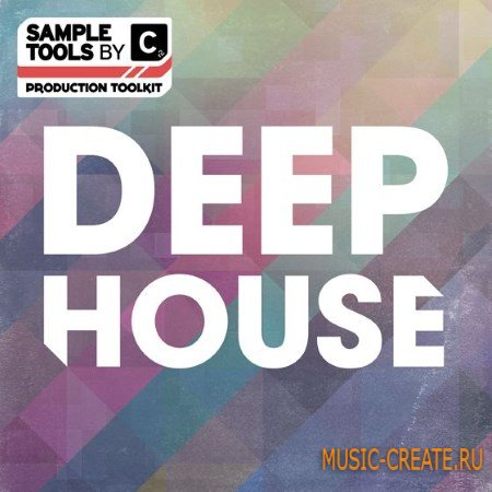 Cr2 Records - Deep House (Ableton and Logic X Templates MiDi FXB Ni Massive) - сэмплы Deep House