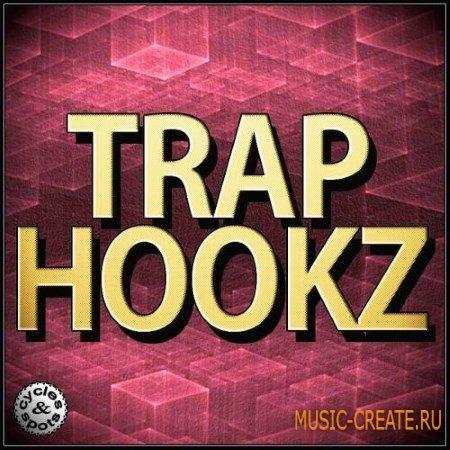 Cycles and Spots - Trap Hookz (WAV MiDi) - сэмплы Trap