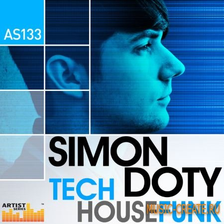 Loopmasters - Simon Doty Tech House Funk (MULTiFORMAT) - сэмплы Tech House