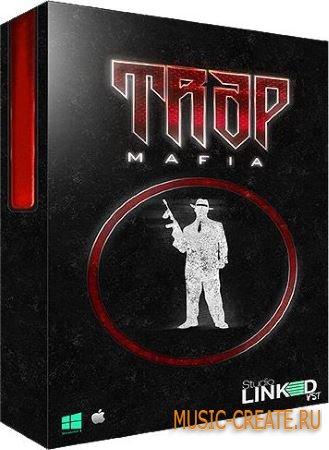 StudioLinkedVst - Trap Mafia (KONTAKT) - библиотека Trap звуков
