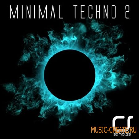 Cognition Strings - Minimal Techno 2 (WAV Ni Massive) - сэмплы Minimal, Techno