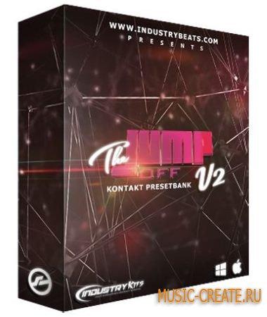 Industry Kits - The JumpOff Kontakt PresetBank V2 (KONTAKT) - библиотека звуков