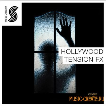 Samplephonics - Hollywood Tension FX (MULTiFORMAT) - звуковые эффекты