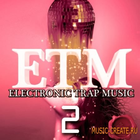 Fox Samples - ETM Electronic Trap Music 2 (WAV MIDI) - сэмплы Trap