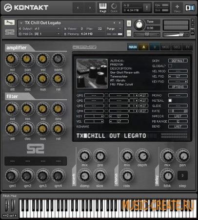 Sound pack библиотека звуков