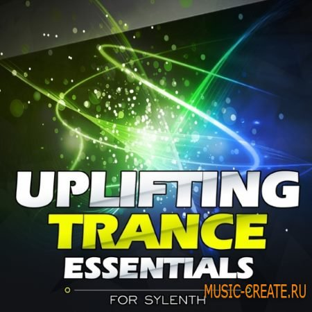 Trance Euphoria - Uplifting Trance Essentials For Sylenth (MiDi FXP FXB FLP)