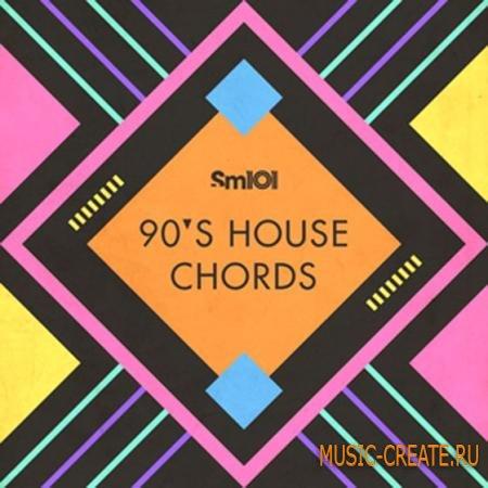 SM101 - 90s House Chords (MIDI)