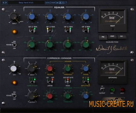 Boz Digital Labs - Plugins Pack 03.06.15 (Team UNION) - сборка плагинов