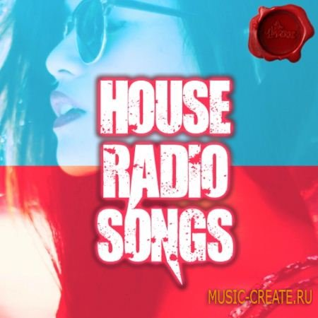 Fox Samples - House Radio Songs (WAV MIDI) - сэмплы House