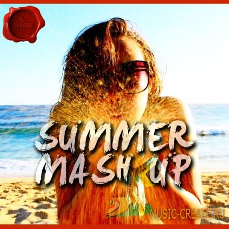 Fox Samples - Summer Mash Up (WAV MIDI) - сэмплы House, Moombahton, Edm, Pop, Dance
