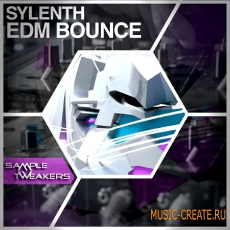Sample Tweakers - Sylenth EDM Bounce (FXB)