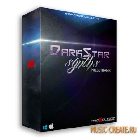 ProSoundz - Sylenth1 Dark Star Synths (Sylenth1 presets)