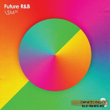 Sample Magic - Future R and B (MULTiFORMAT) - сэмплы R&B
