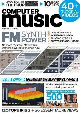 Computer Music - May 2015 (PDF)