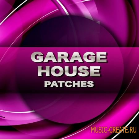 Sylenth presets 9 music create vst for Garage house music