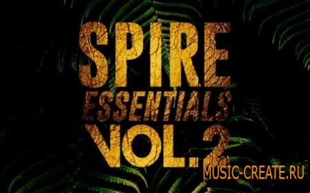 Reveal Sound - Spire Essentials Vol.2 (Spire presets)