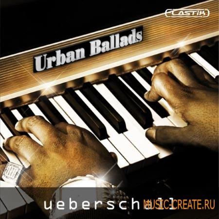 Ueberschall - Urban Ballads (ELASTIK) - банк для плеера ELASTIK