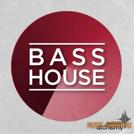 Wave Alchemy - Bass House (MULTiFORMAT) - сэмплы Bass House, Garage