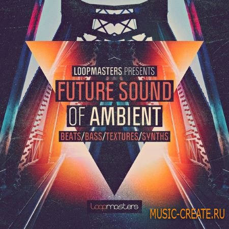 Loopmasters - Future Sound Of Ambient (MULTiFORMAT) - сэмплы Ambient