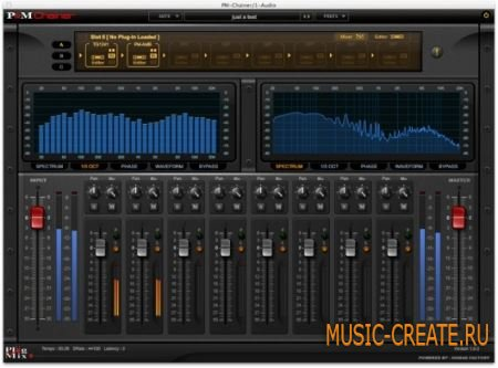 Plug And Mix - Chainer v1.2.0 WiN/MAC (Team R2R)