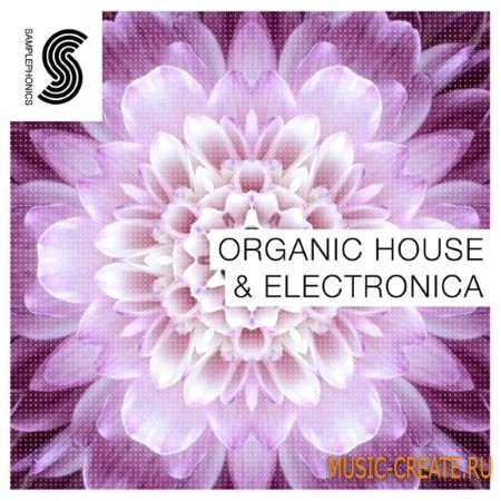 Samplephonics - Organic House and Electronica (MULTiFORMAT) - сэмплы House, Electronica