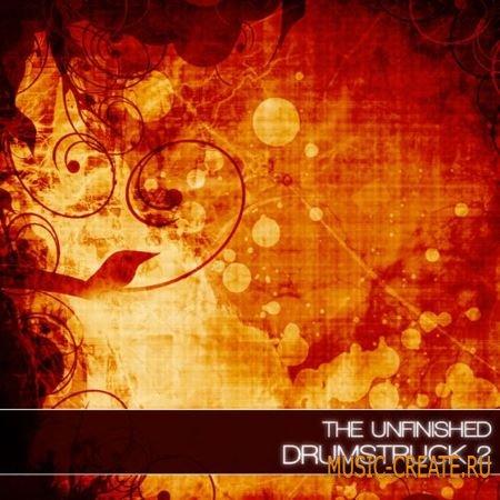 The Unfinished - Drumstruck 2 (KONTAKT) - библиотека ударных