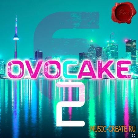 Fox Samples - Ovocake 2 (WAV MiDi) - сэмплы Hip Hop