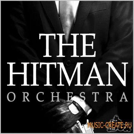 Fox Samples - The Hitman Orchestra (WAV MiDi) - сэмплы Hip Hop