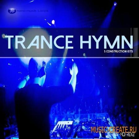 Nano Musik Loops - Trance Hymn (ACiD WAV REX MiDi) - сэмплы Trance