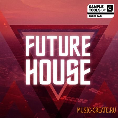 Sample Tools by Cr2 - Future House (MULTiFORMAT) - сэмплы Future House