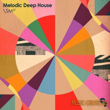 Sample Magic - Melodic Deep House (MULTiFORMAT) - сэмплы Deep House