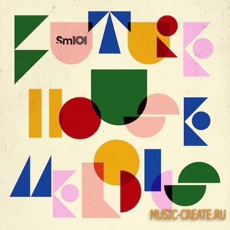 SM101 - Future House Melodics (WAV MiDi REX AiFF Spire) - сэмплы Future House