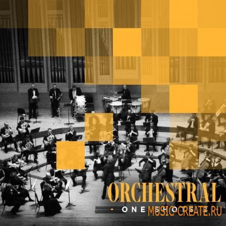 Diginoiz - Orchestral One Shots 2 (WAV AiFF) - оркестровые сэмплы
