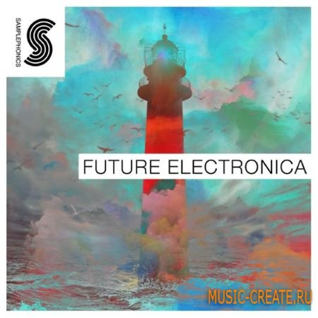 Samplephonics - Future Electronica (MULTiFORMAT) - сэмплы Electronica
