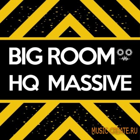 Inspiring Audios - Big Room HQ Massive (Ni MASSiVE)