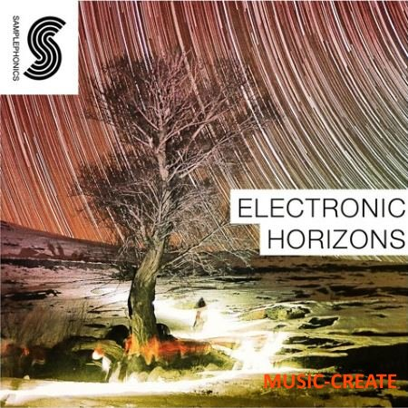 Samplephonics - Electronic Horizons (MULTiFORMAT) - сэмплы Electronica, Post Rock, Downtempo