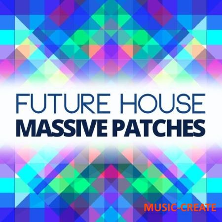 Premier Sound Bank - Future House (Ni MASSiVE)