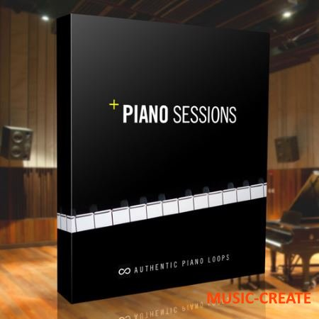 The Producers Choice - Piano Sessions Bundle (WAV MIDI) - сэмплы фортепиано