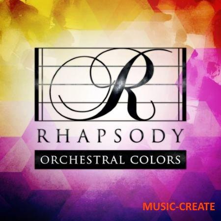 Impact Soundworks - Rhapsody Orchestral Colors v1.05 (KONTAKT) - библиотека оркестровых звуков