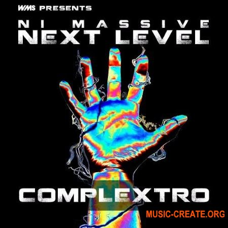 WMS - Ni Massive Next Level Complextro (Massive presets)