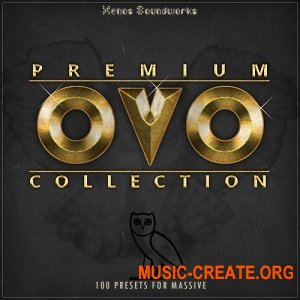 Xenos Soundworks - Premium OVO Collection (Massive presets)