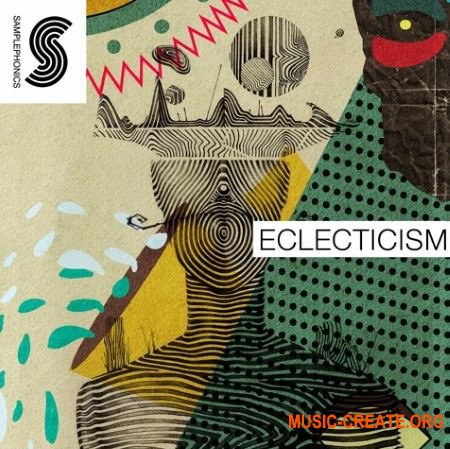 Samplephonics - Eclecticism (MULTiFORMAT) - сэмплы Future Hip Hop