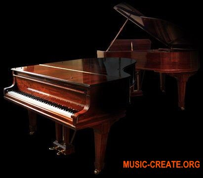 Imperfect Samples - Steinway Walnut Concert Grand Pro (KONTAKT) - библиотека звуков рояля