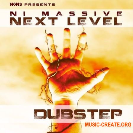 WMS - Ni Massive Next Level Dubstep (Massive presets)