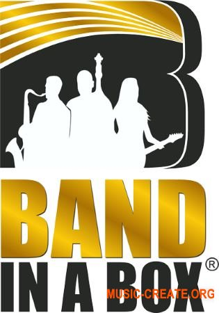 PG Music - Band in a Box 2016 build 432 for Windows - интеллектуальная программа-автоаккомпаниатор