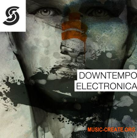 Samplephonics - Downtempo Electronica (MULTiFORMAT) - ������ Downtempo