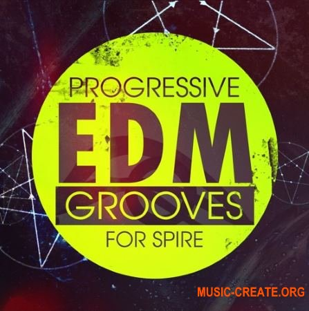 Mainroom Warehouse - Progressive EDM Grooves (REVEAL SOUND SPiRE)