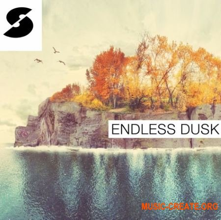 Samplephonics - Endless Dusk (MULTiFORMAT) - сэмплы мелодичной EDM