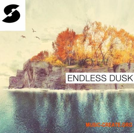 Samplephonics - Endless Dusk (MULTiFORMAT) - сэмплы мелодичной EDM